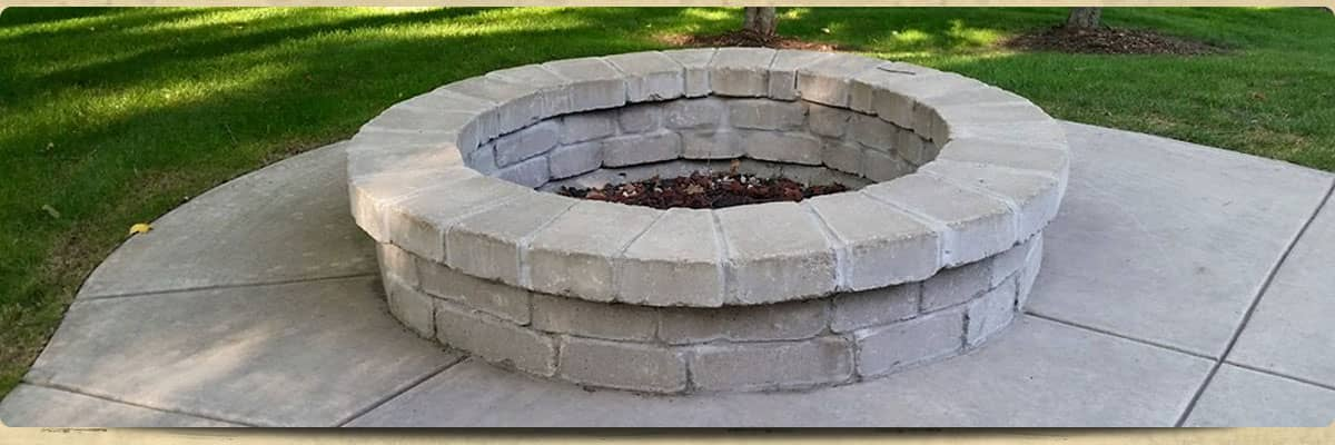 firepits outdoor living sheboygan wi