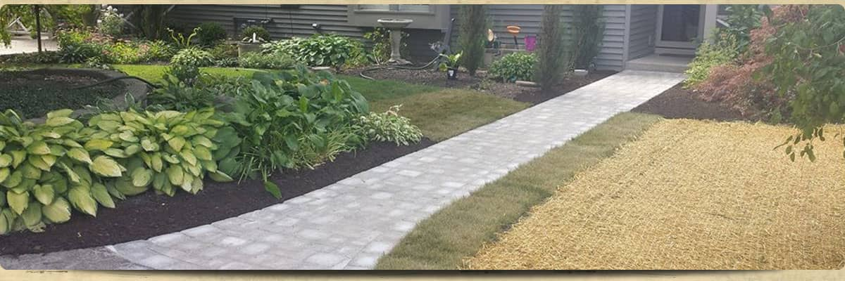 plant and walkway design sheboygan wi