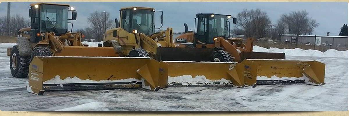 snow removal sheboygan wi